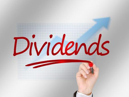 Un dividende ... sans impôts ?
