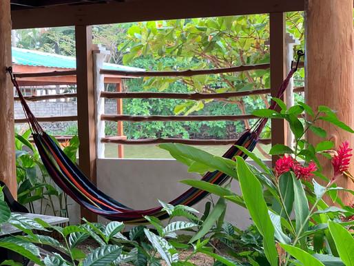 Greetings from El Salvador