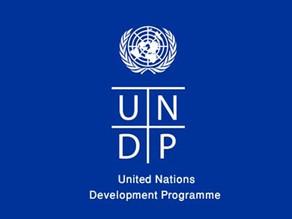 Procurement Notices - UNDP - Tender Notice - Current Procurement Notices