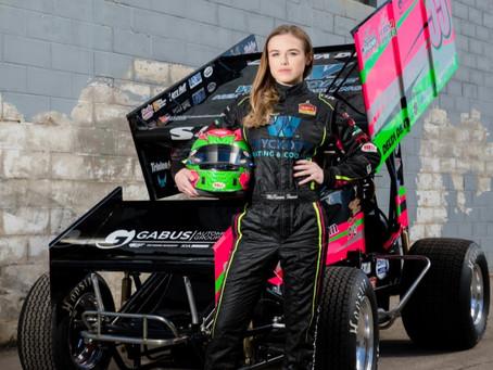 Brake Barriers: McKenna Haase