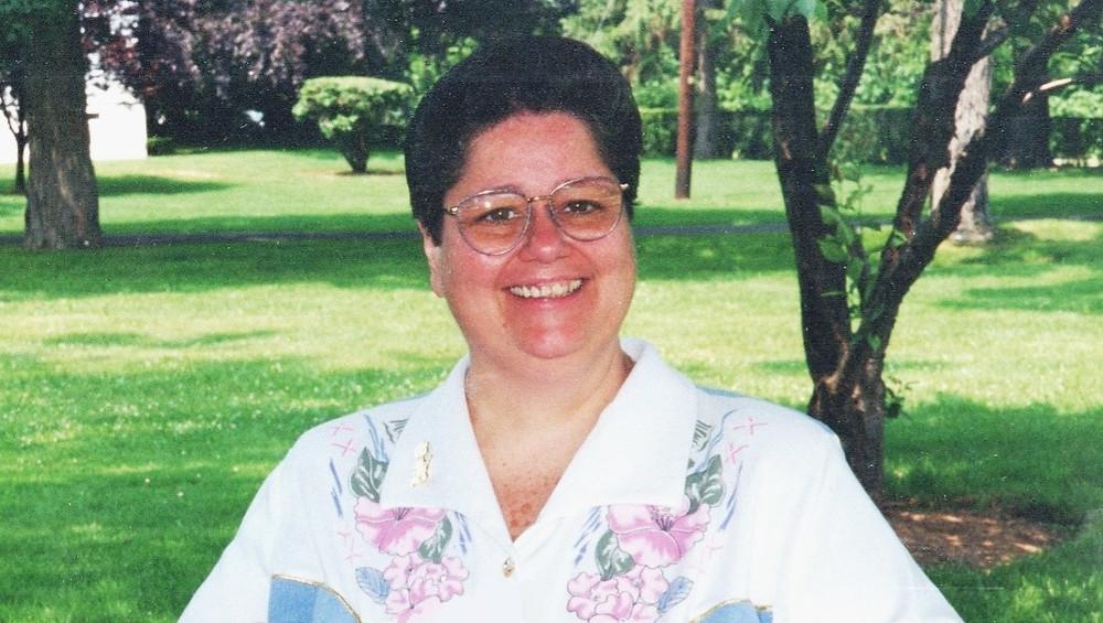 Sr. Ruth Mitchell, OP