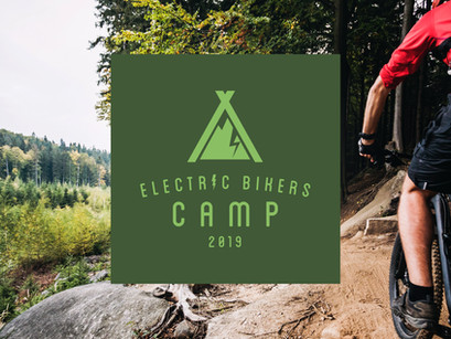 ELECTRIC BIKERS CAMP 2019