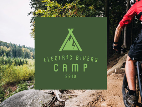 ELECTRIC BIKERS CAMP 2019