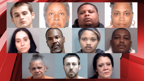Martinsville Grand Jury hands down 136 indictments; 11 arrested