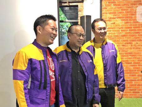 UKM Makanan Makin Andalkan Same Day Delivery, Paxel Tumbuh Pesat di 2019