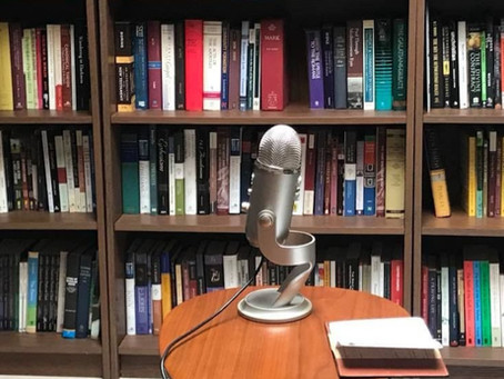 Podcast: November Q&A - Homosexuality, American History, and Predestination