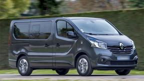 Asso de Gironde - Nos minibus sont à votre disposition