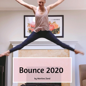 The online Bounce program is here!