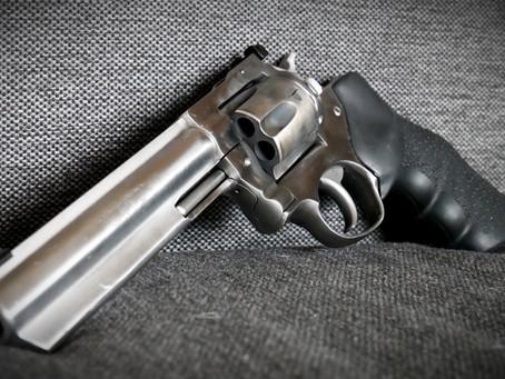 Revolver - en introduktion