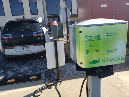 Natural State Poised to Advance Electric Vehicles