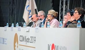ICOM en confusión tras discusión sobre la nueva definición de museos