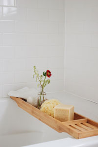 Bathroom Styling With Care