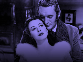 Noirvember Review: The Strange Woman (1946)