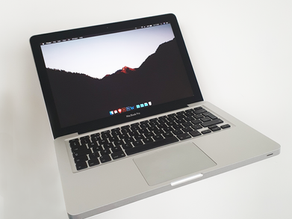 APPLE MACBOOK PRO - 10 YEARS LATER