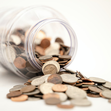 4 Practical TIPS for effective and stress free budgeting
