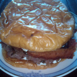 Roka Burger