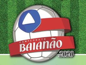 Baianão 2020: Reunião definirá destino da competição