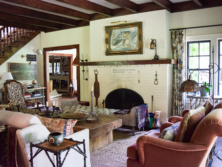 Creating a Warm and Inviting Home: Before and After