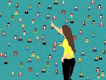 Mais que apenas conexões, criamos laços!