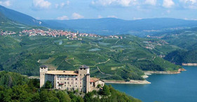 Non Valley, a paradise in Northern Italy