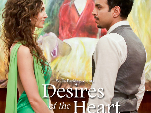 Desires of the Heart review