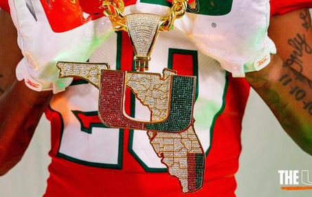 The U is Back