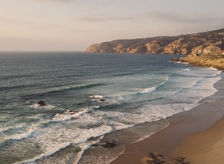 Why Surf Cascais during COVID-19?