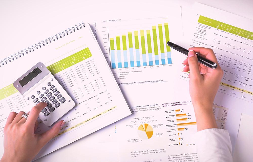 Do market research to become a successfu entrepreneur