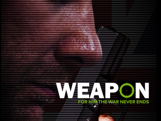 Weapon indie film review