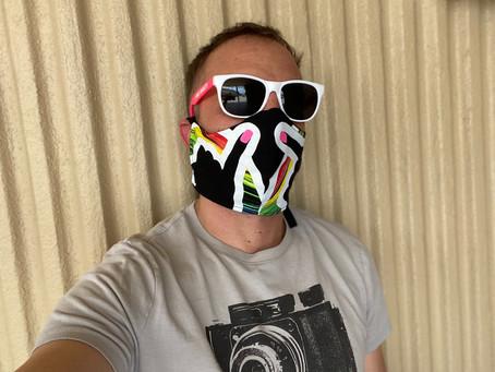 Mask Yourself