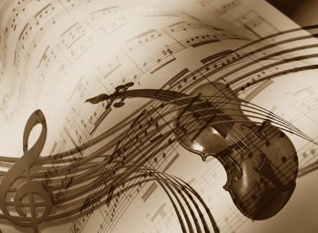 La musique et l'enfant