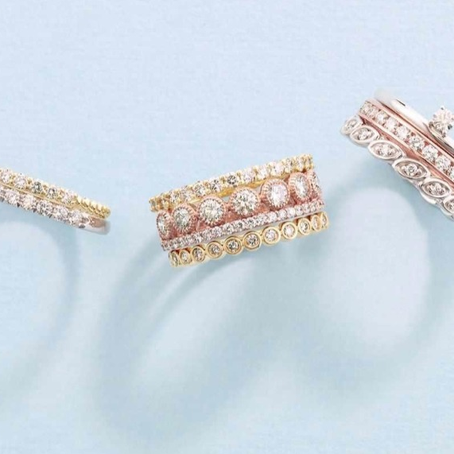 Tips for Choosing the Right Wedding Band that Compliments Your Engagement Ring