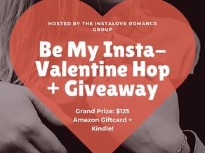 Be My Insta-Valentine Hop