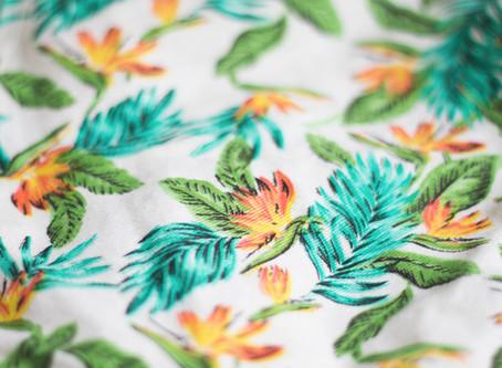 Cozy knit blanket pattern