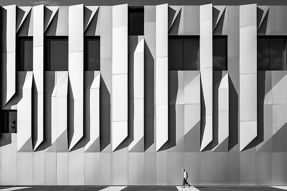"""""""Antik ve Modern"""" Fotoğrafçı: David Fletcher, Onur Ödülü"""