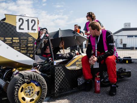 Formula Student Germany Event Summary