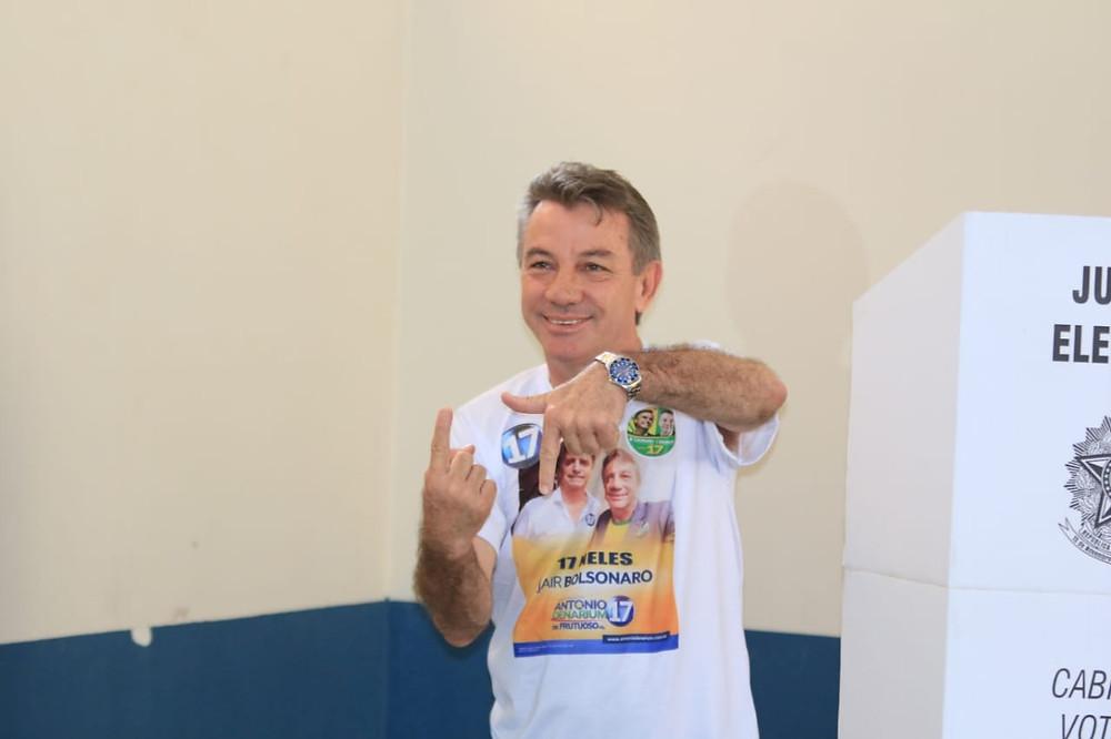 candidato-antonio-denarium-no-dia-da-votacao-do-segundo-turno