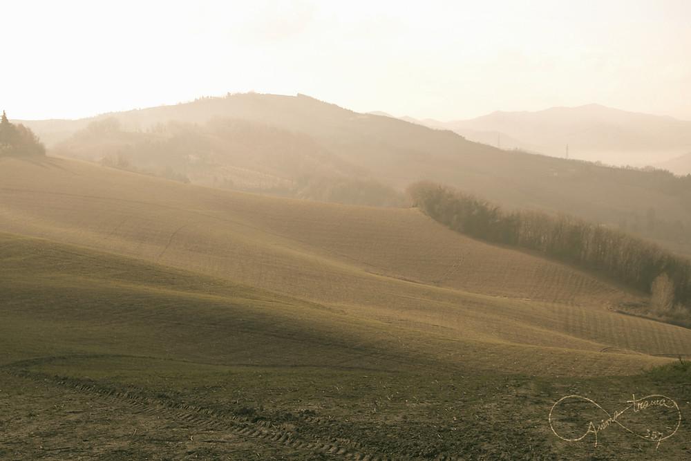 Valle di Romagna