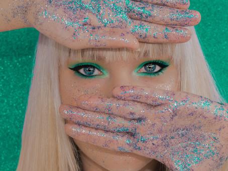 The World is Full of Glitter