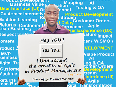 Understanding the Benefits of Agile Product Management