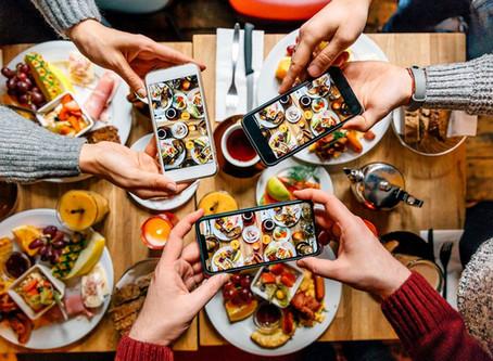 Mobile app idea #91: Finding Good Eats