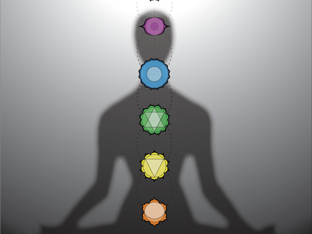 Subtle Bodies & the 7 Chakras
