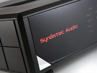 Synästec Audio Igniculus旗艦唱放完成近乎不可能完成的任務