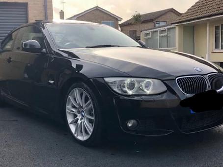 BMW 3 series - 335D