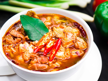 รวมเมนูเด็ดที่ห้องอาหารเรือนนา บาหลี โรงแรมสตาร์เวลล์ บาหลี นครราชสีมา วันเกิดรับส่วนลด20%(ค่าอาหาร)