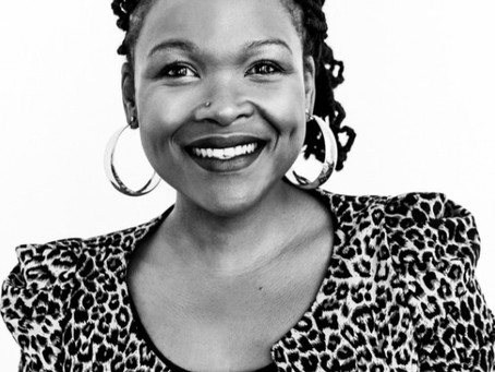 Lockdown with Lesedi Job - A Womxn's Month Interview