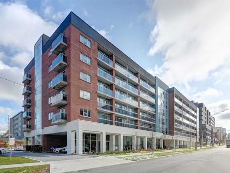 320-308 Lester St,Waterloo Ontario