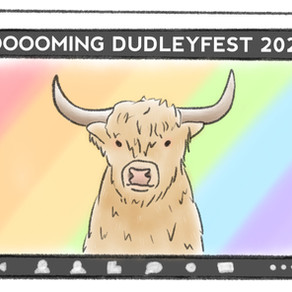 ZOOOOMING DUDLEYFEST KICKS OFF ANNUAL UNITY FUNDRAISER