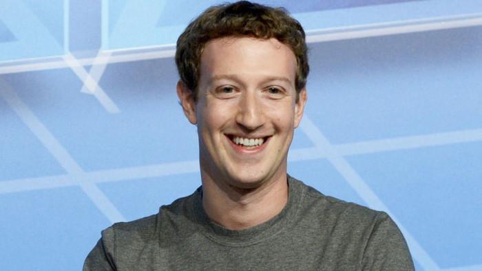 Почему нет второго Марка Цукерберга?