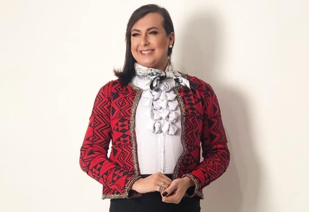Salesópolis elege primeira transexual para a câmara municipal